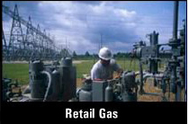 Retail Gas Quadrant